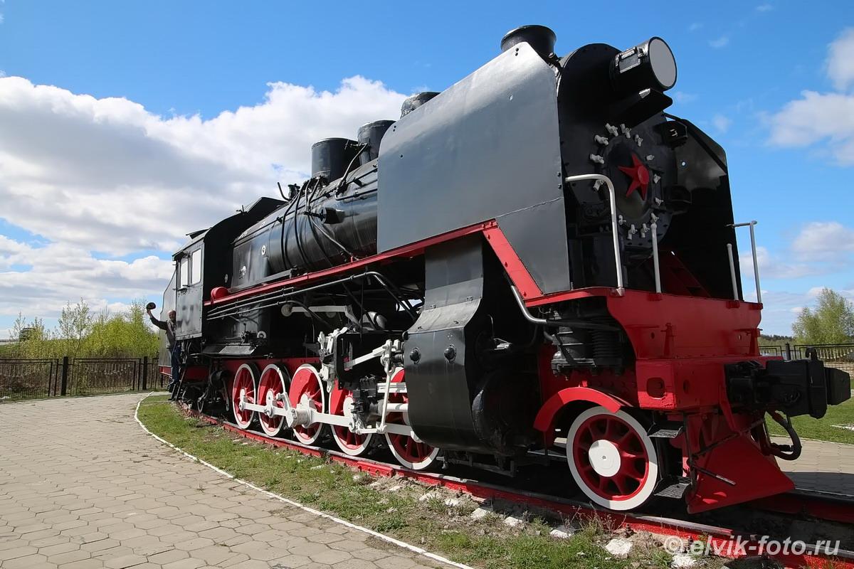 Музей истории развития Горьковской ЖД