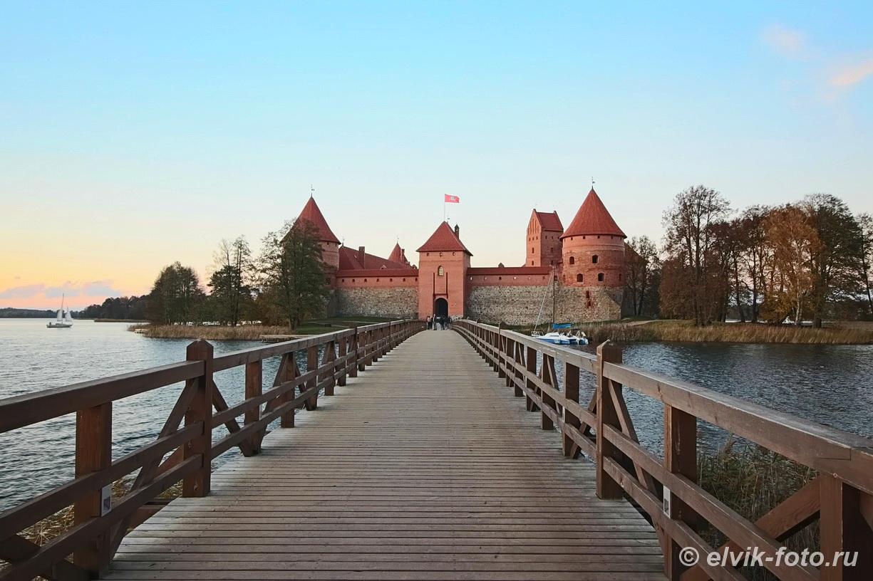 Trakai_Castle11