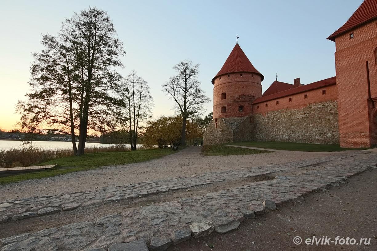 Trakai_Castle12