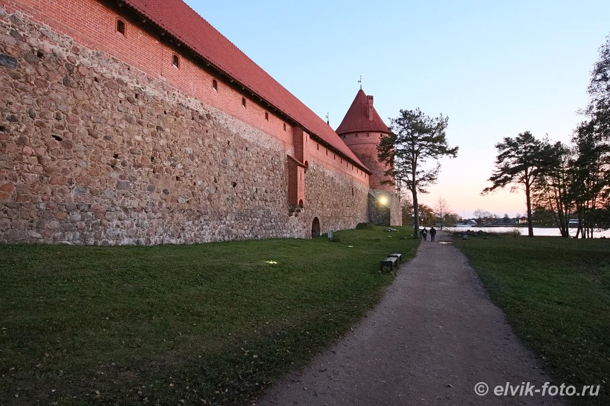 Trakai_Castle23