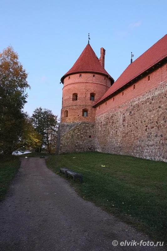 Trakai_Castle24