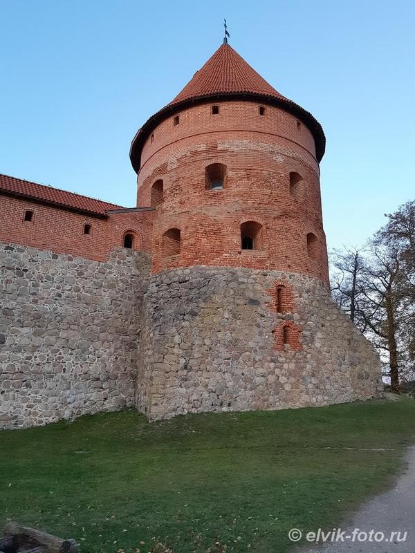 Trakai_Castle31
