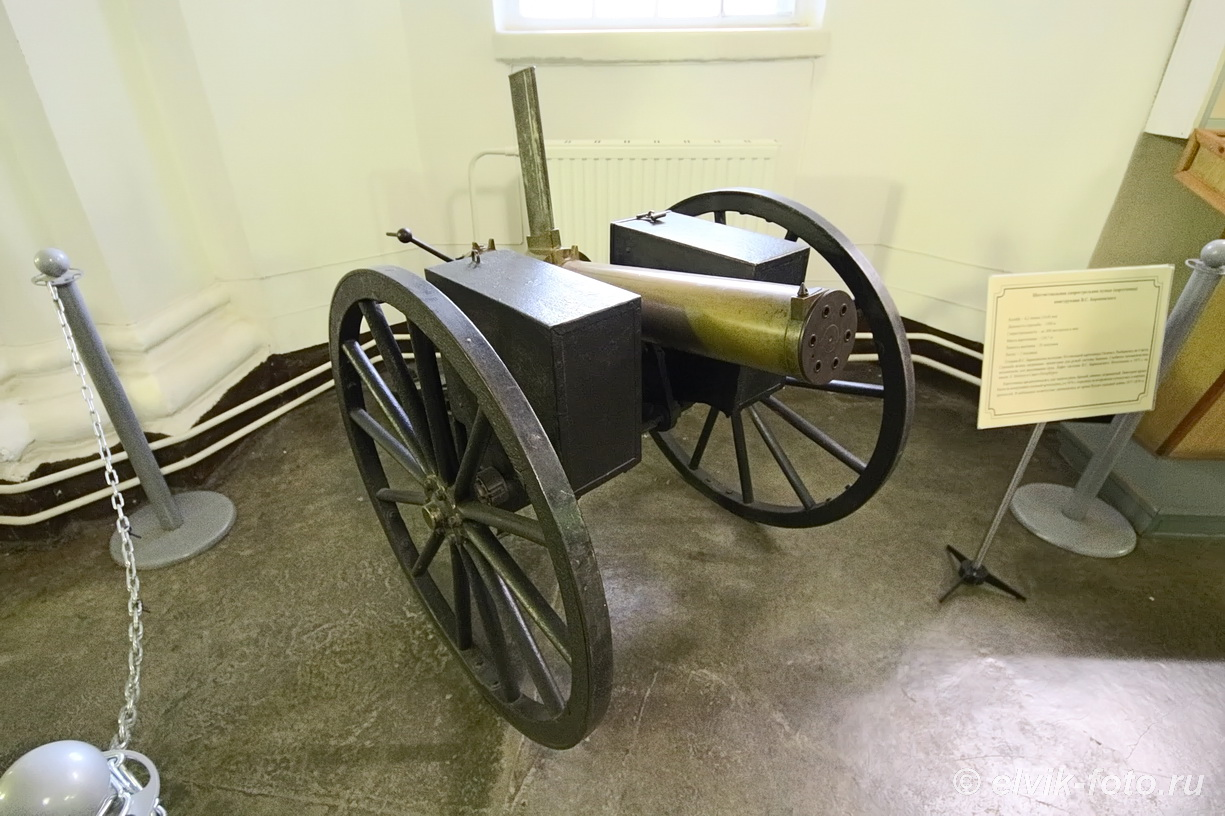 artillery-museum 70