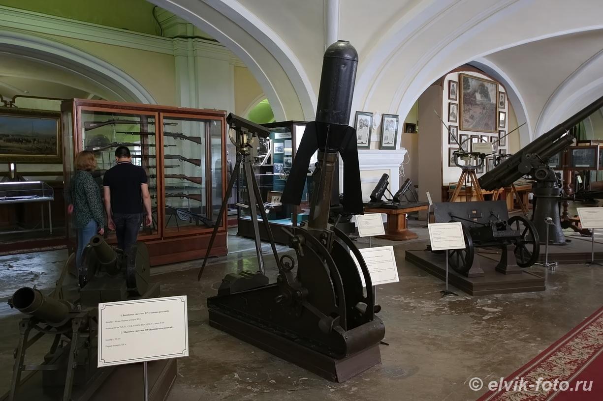 artillery-museum 77