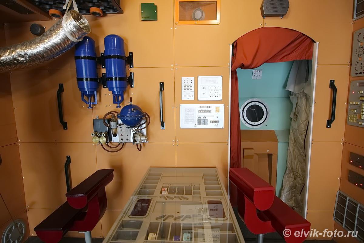 музей космонавтики 14