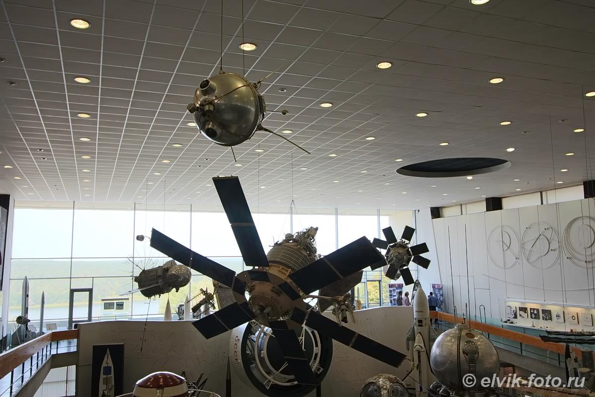 музей космонавтики 19