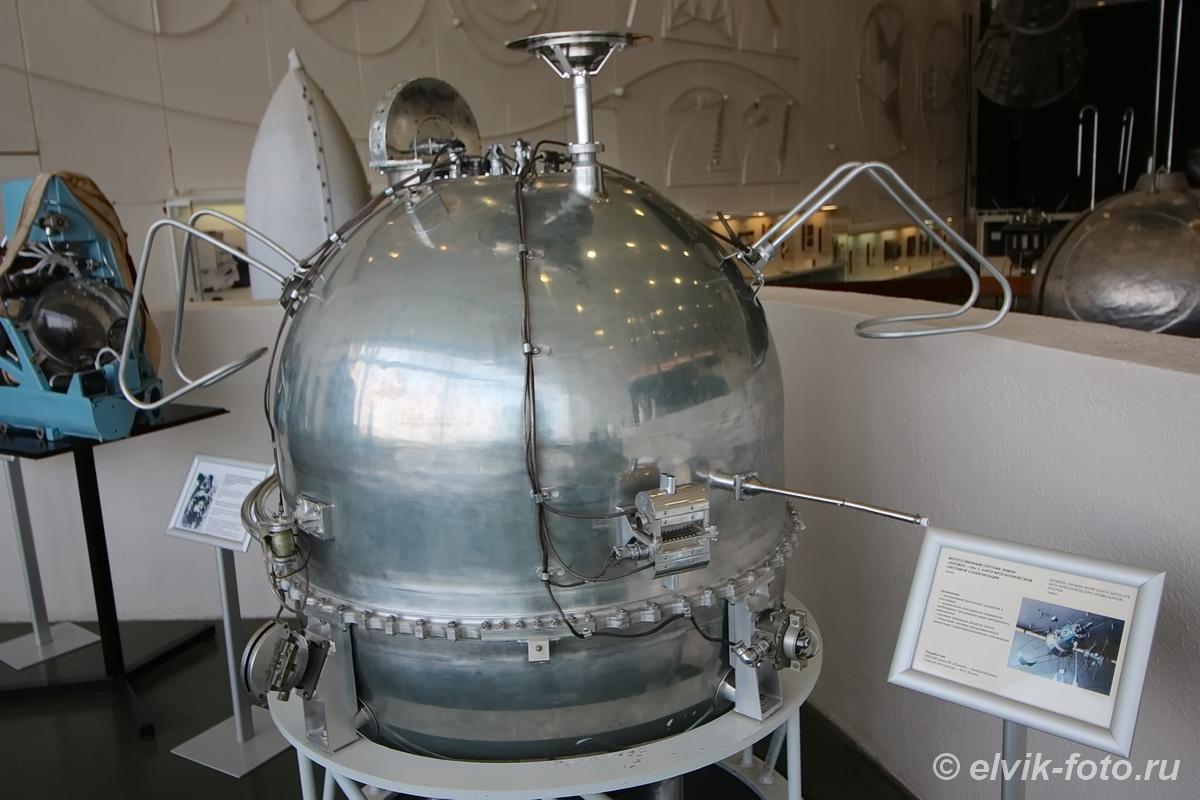 музей космонавтики 23