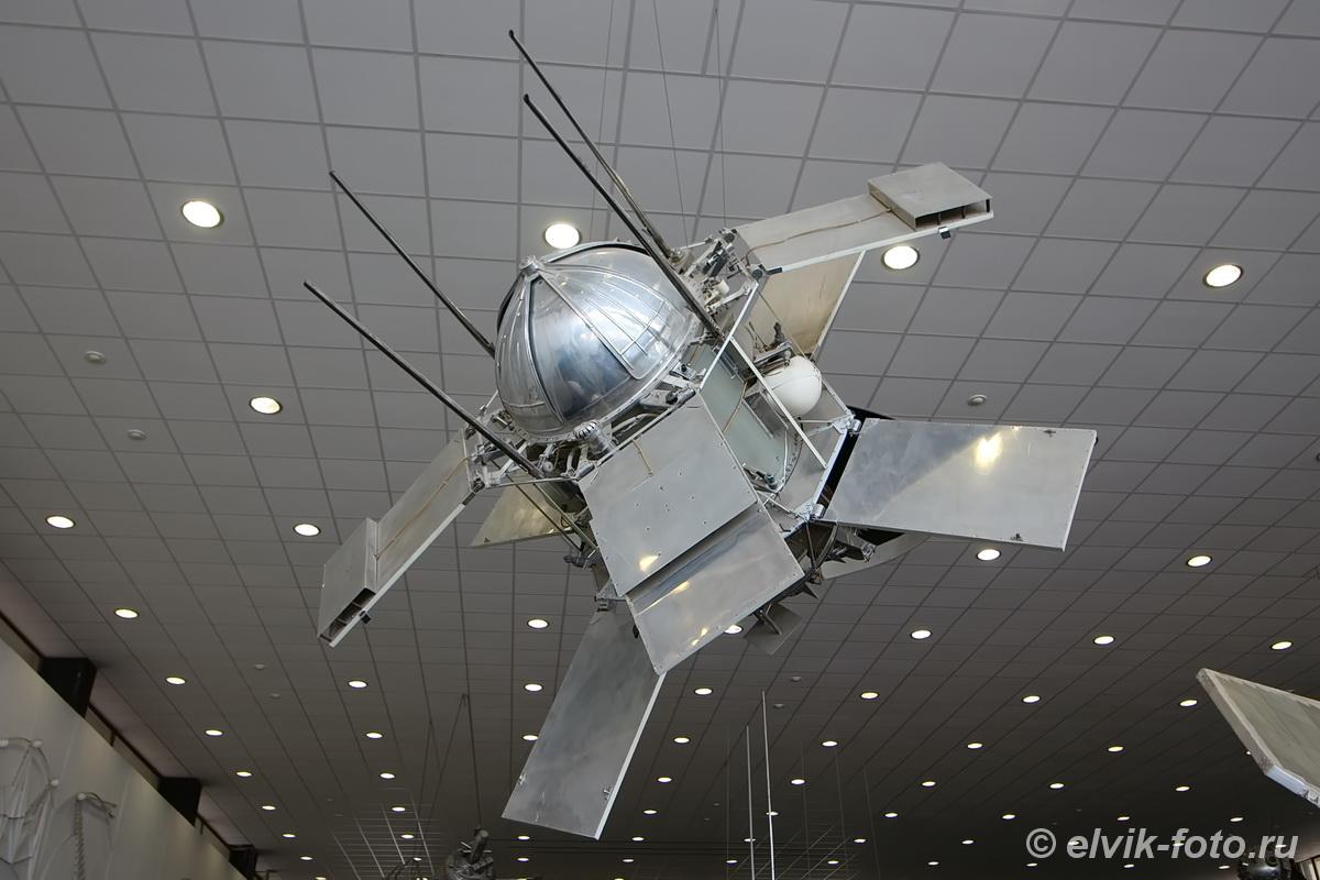 музей космонавтики 24