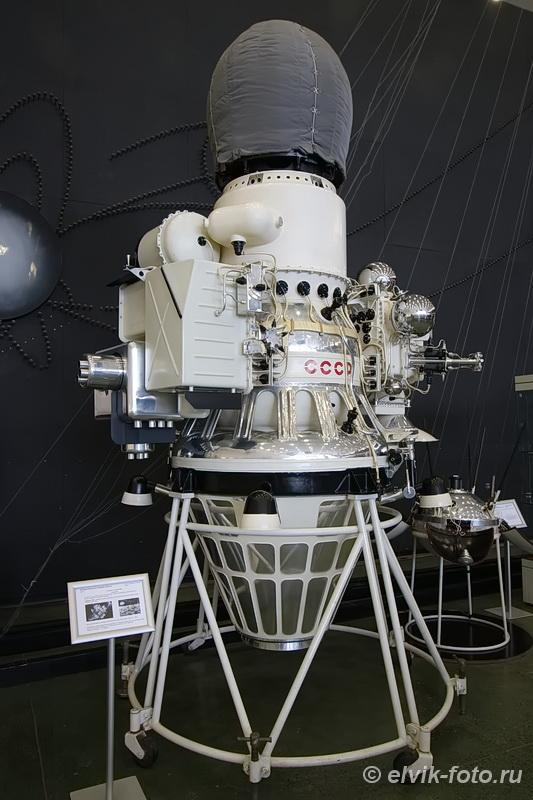 музей космонавтики 28