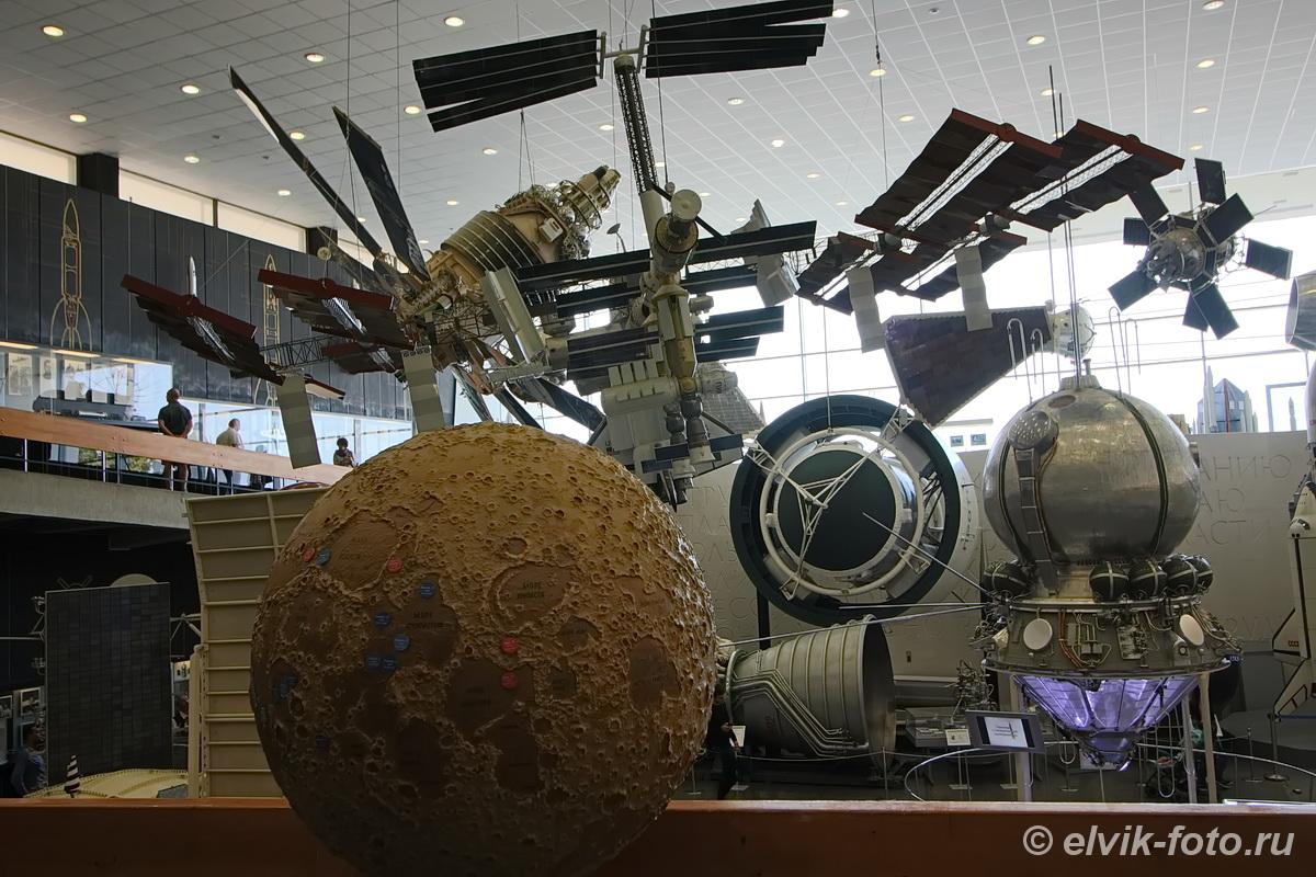 музей космонавтики 29