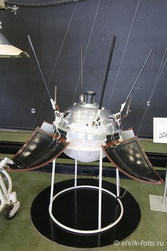 музей космонавтики 30