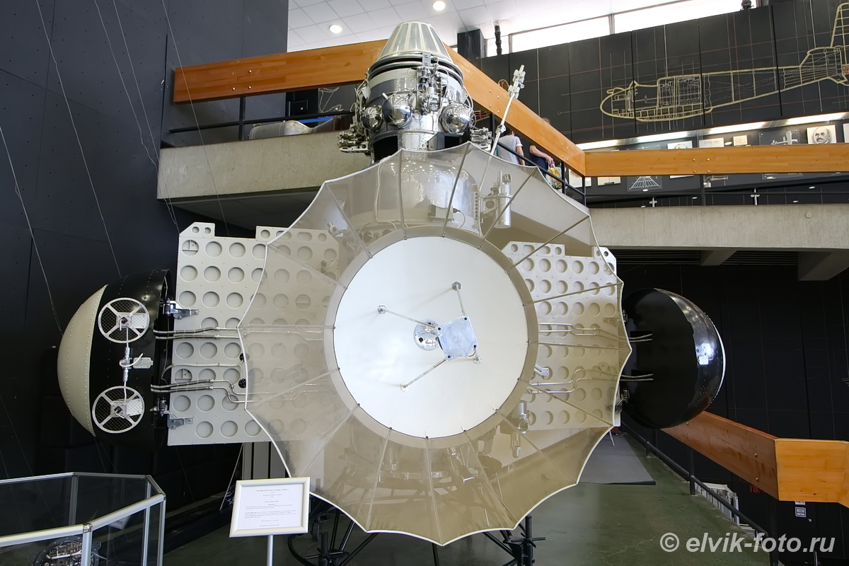 музей космонавтики 31