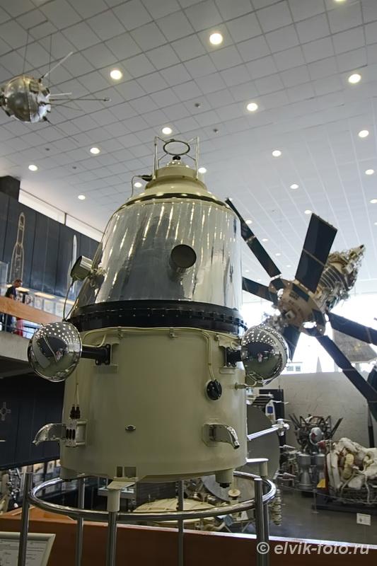 музей космонавтики 32