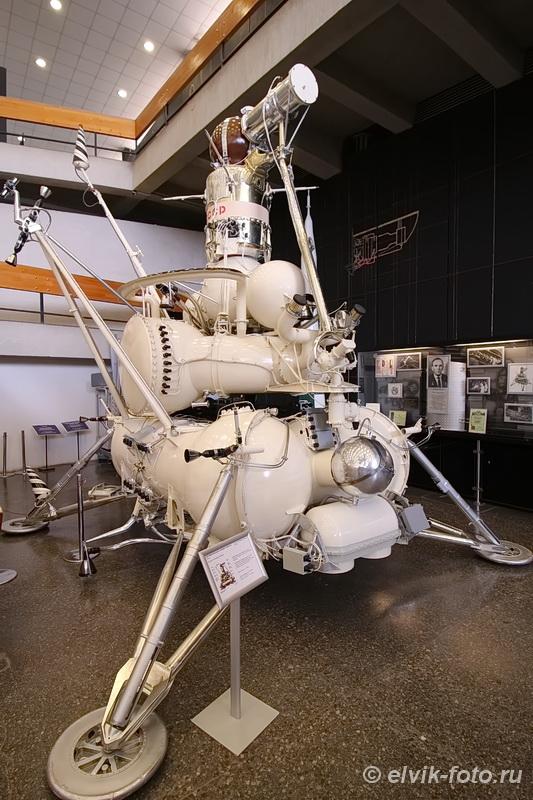 музей космонавтики 33