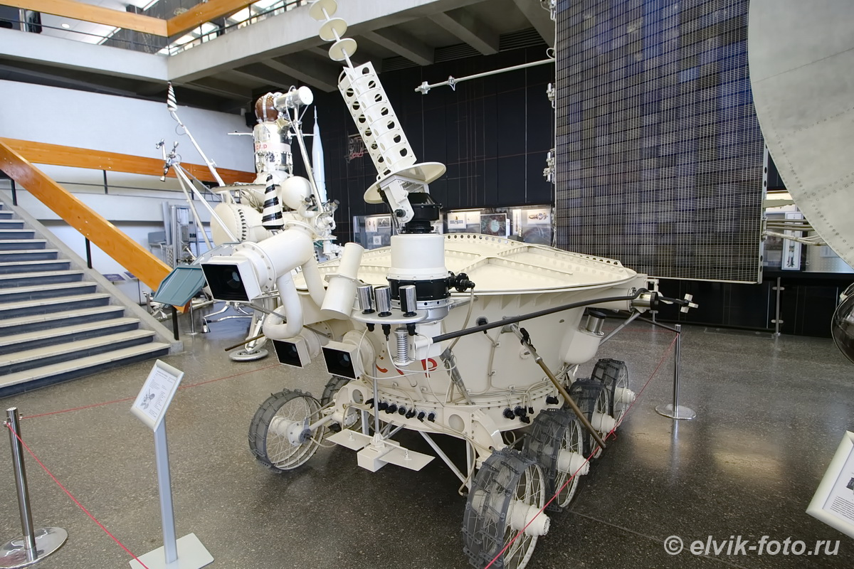 музей космонавтики 34