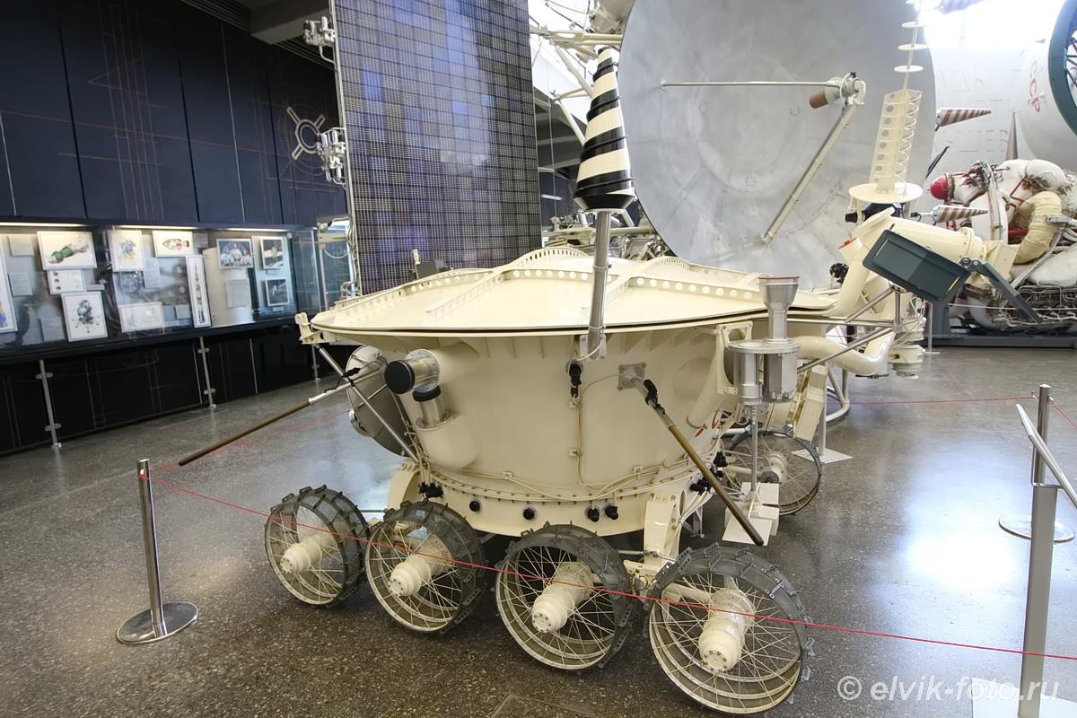 музей космонавтики 35