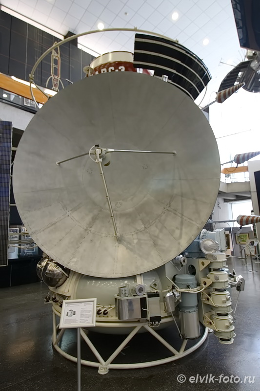 музей космонавтики 36