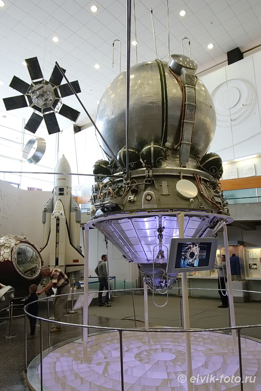 музей космонавтики 38