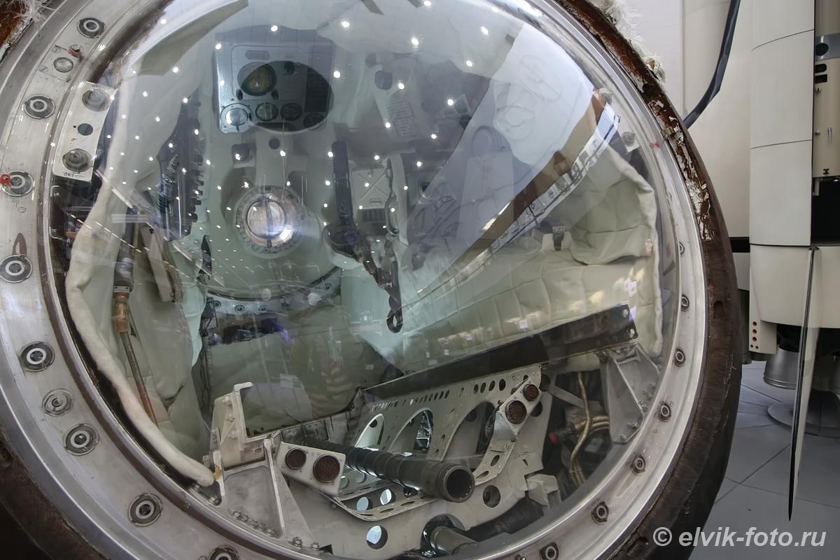 музей космонавтики 43