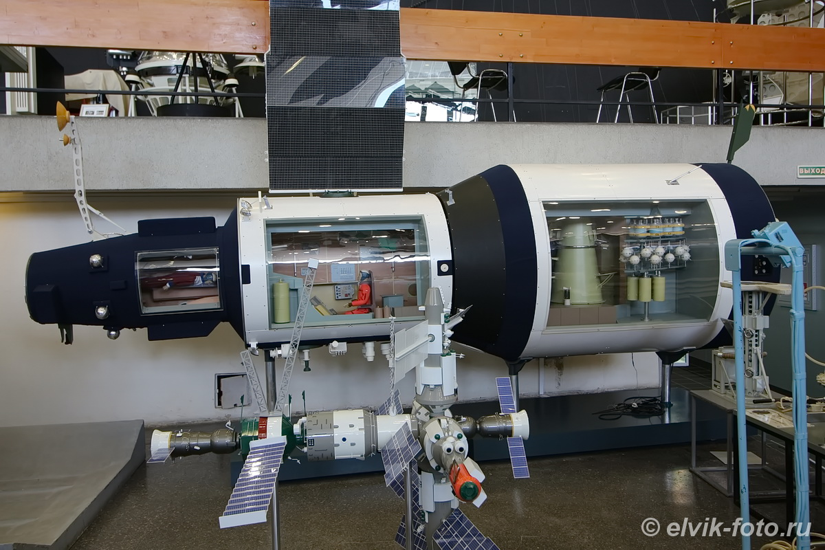 музей космонавтики 47