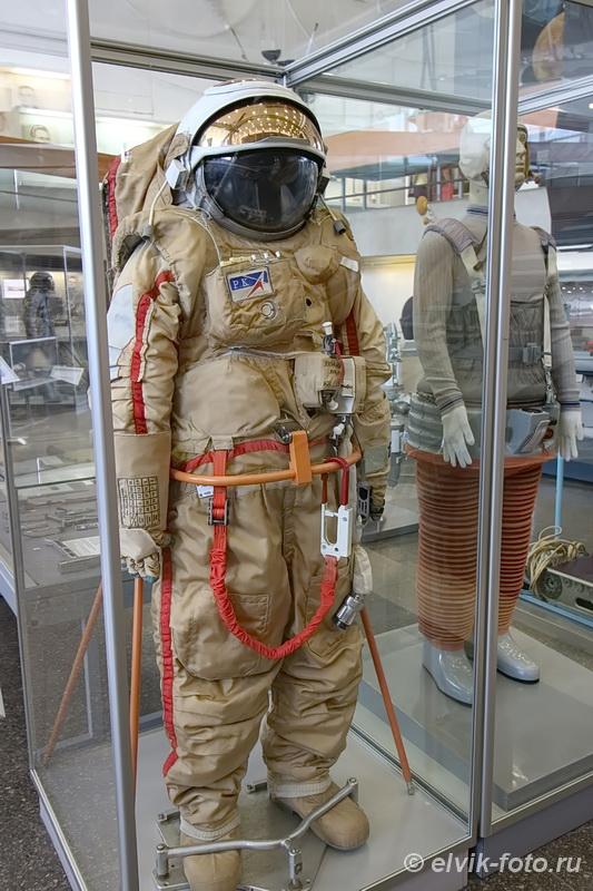 музей космонавтики 48