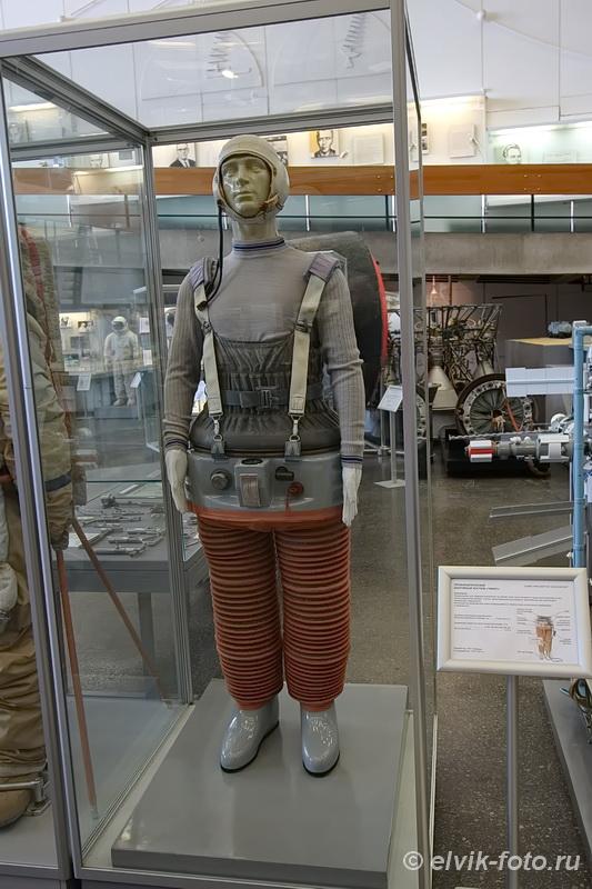 музей космонавтики 49