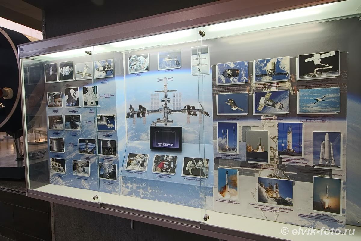 музей космонавтики 51