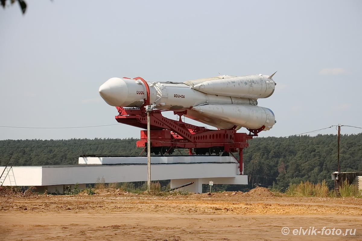 музей космонавтики 53