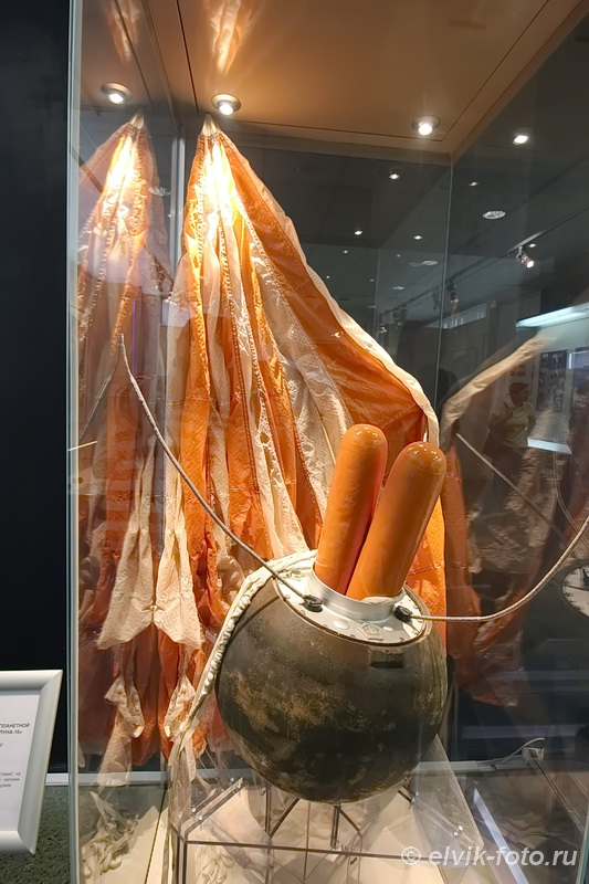 музей космонавтики 8