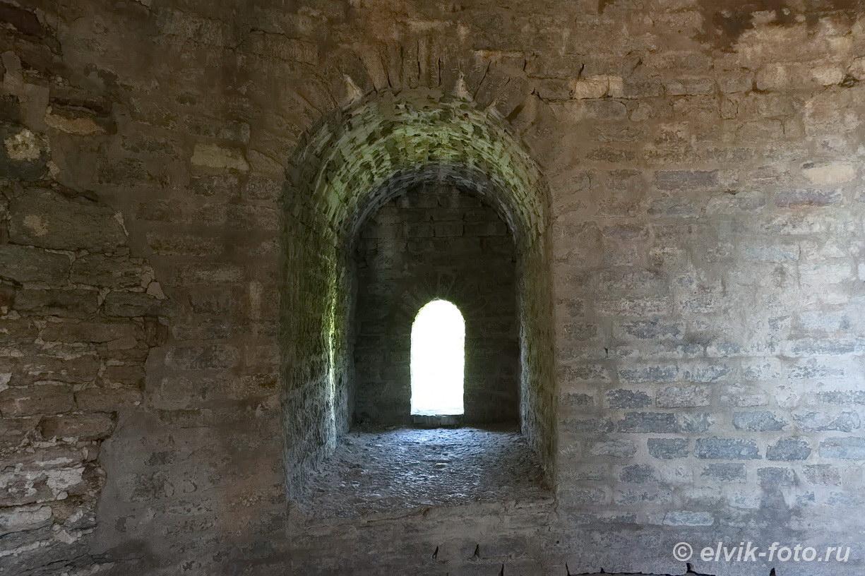 Ивангород замок 11