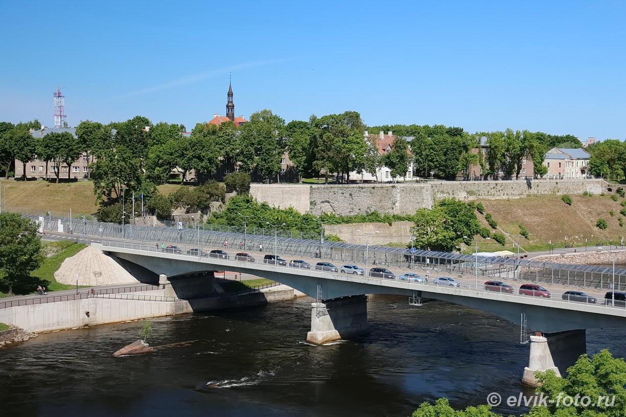 Ивангород замок 18