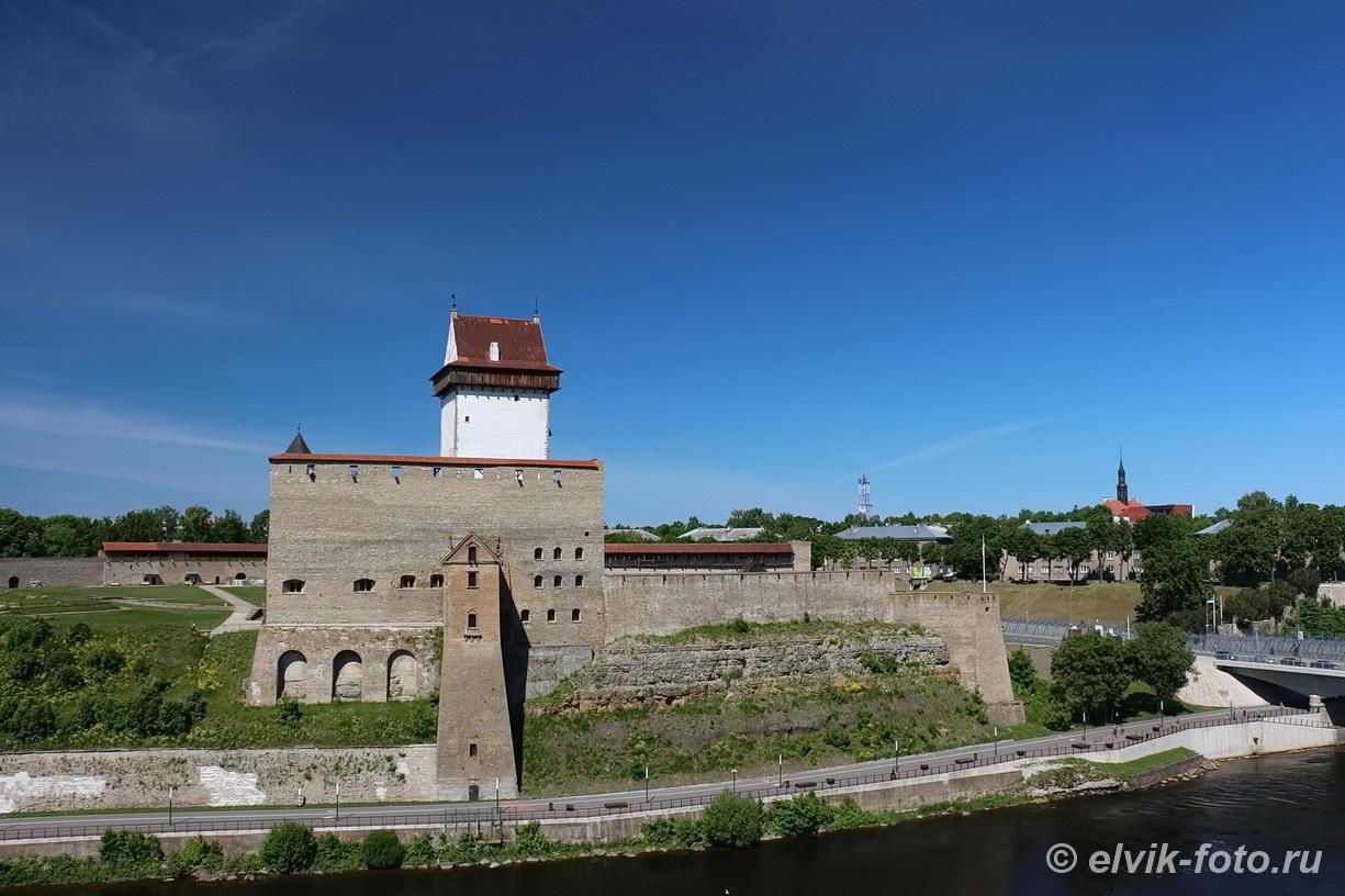 Ивангород замок 20