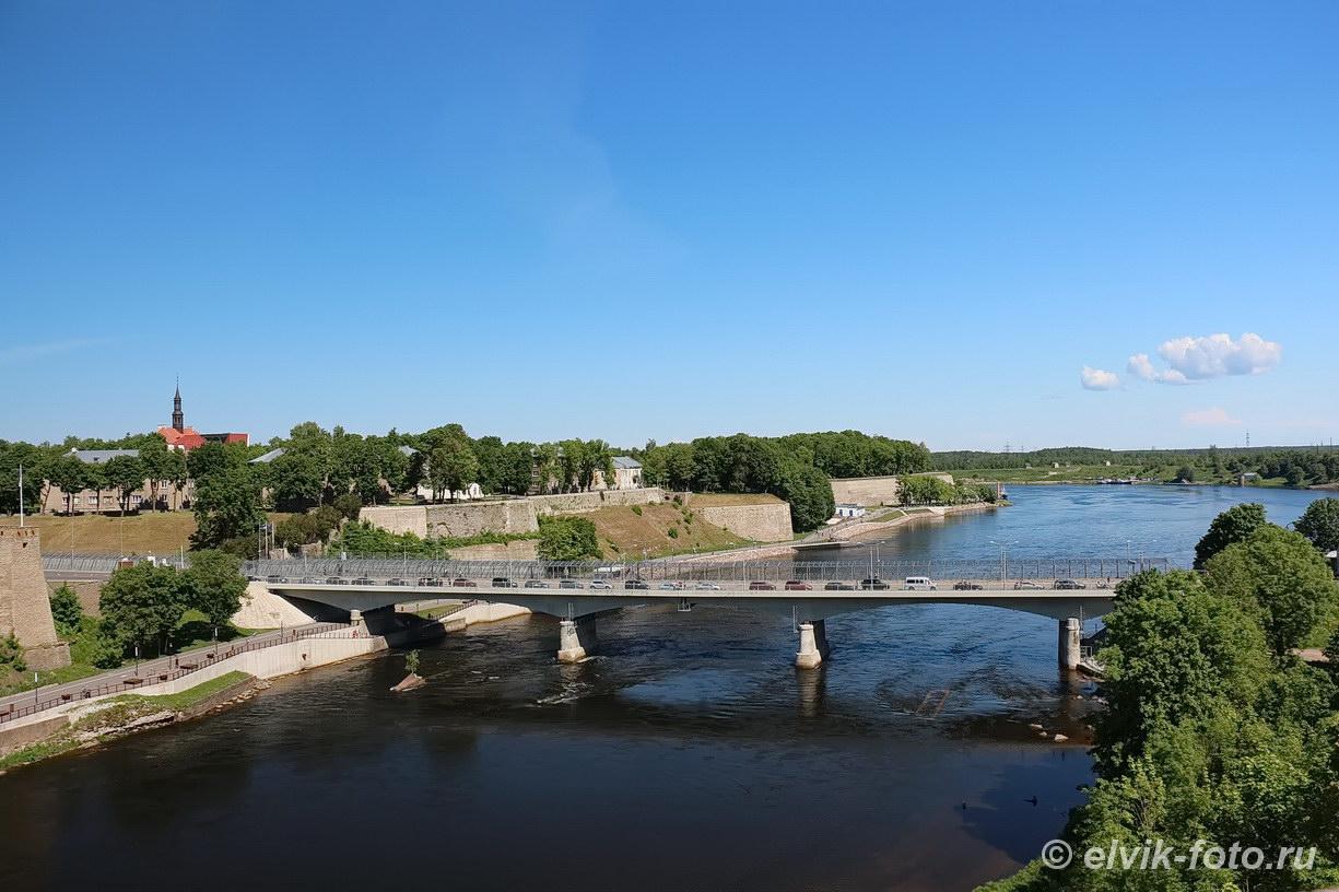 Ивангород замок 21