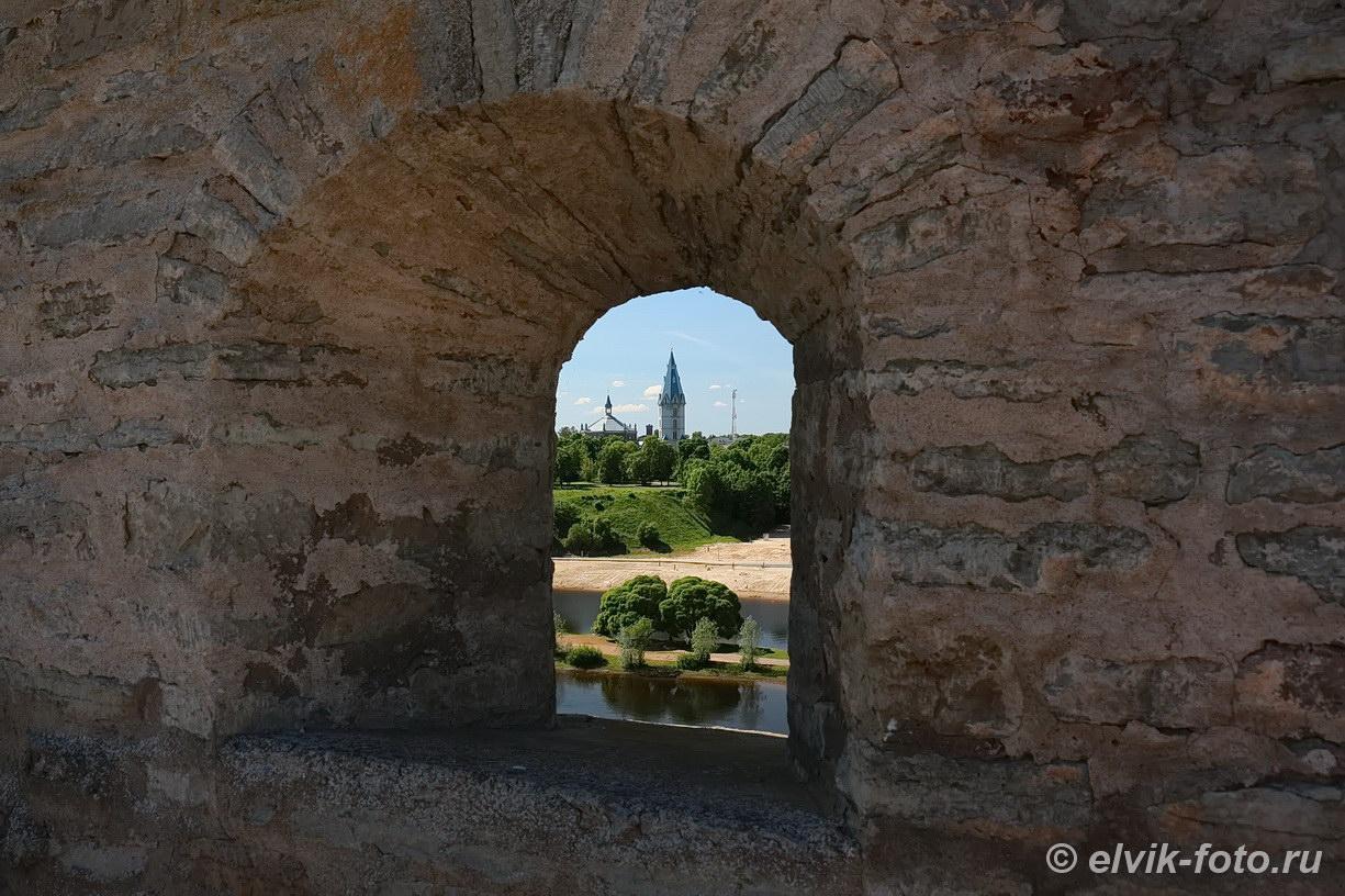 Ивангород замок 22