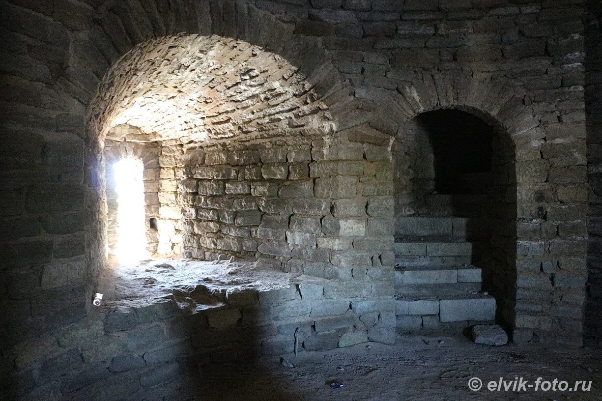 Ивангород замок 27