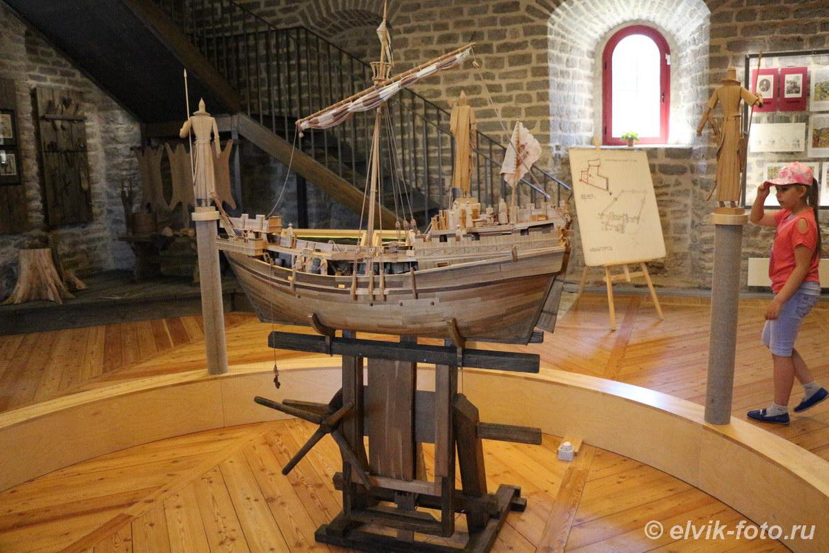 Ивангород замок 36
