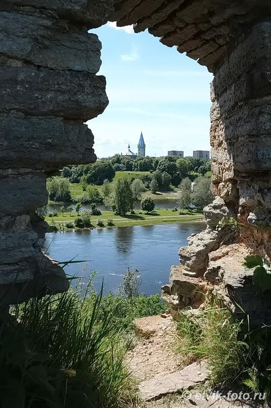 Ивангород замок 53