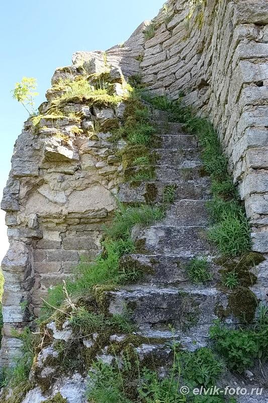 Ивангород замок 54