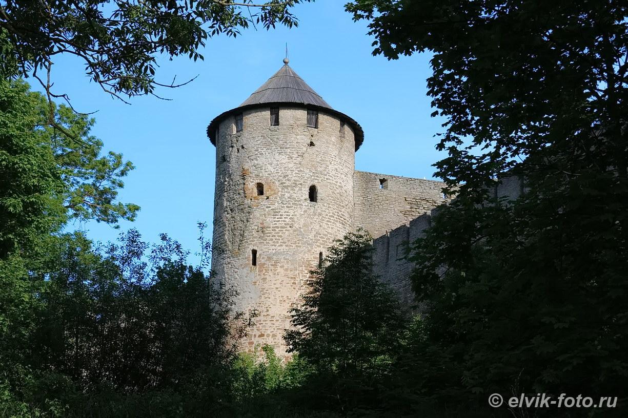 Ивангород замок 58