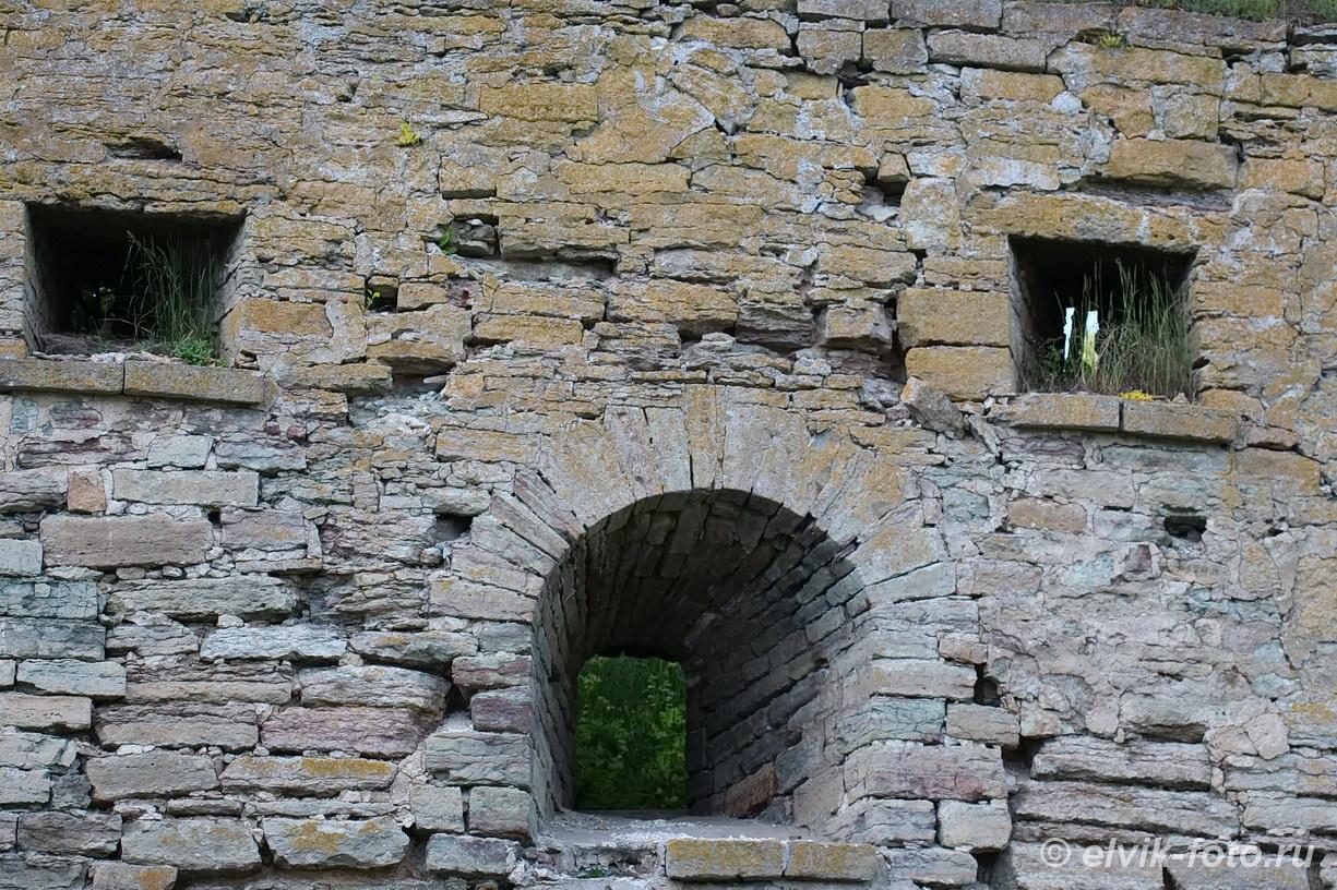 Ивангород замок 62