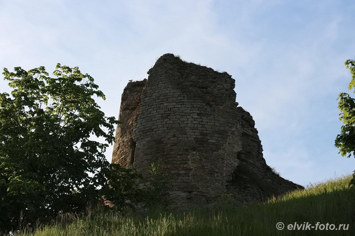Ивангород замок 63