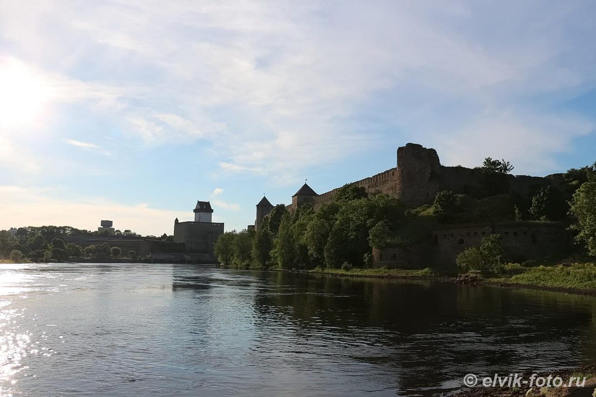 Ивангород замок 64