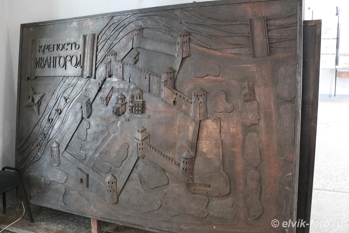 Музей военно-оборонительного зодчества 2