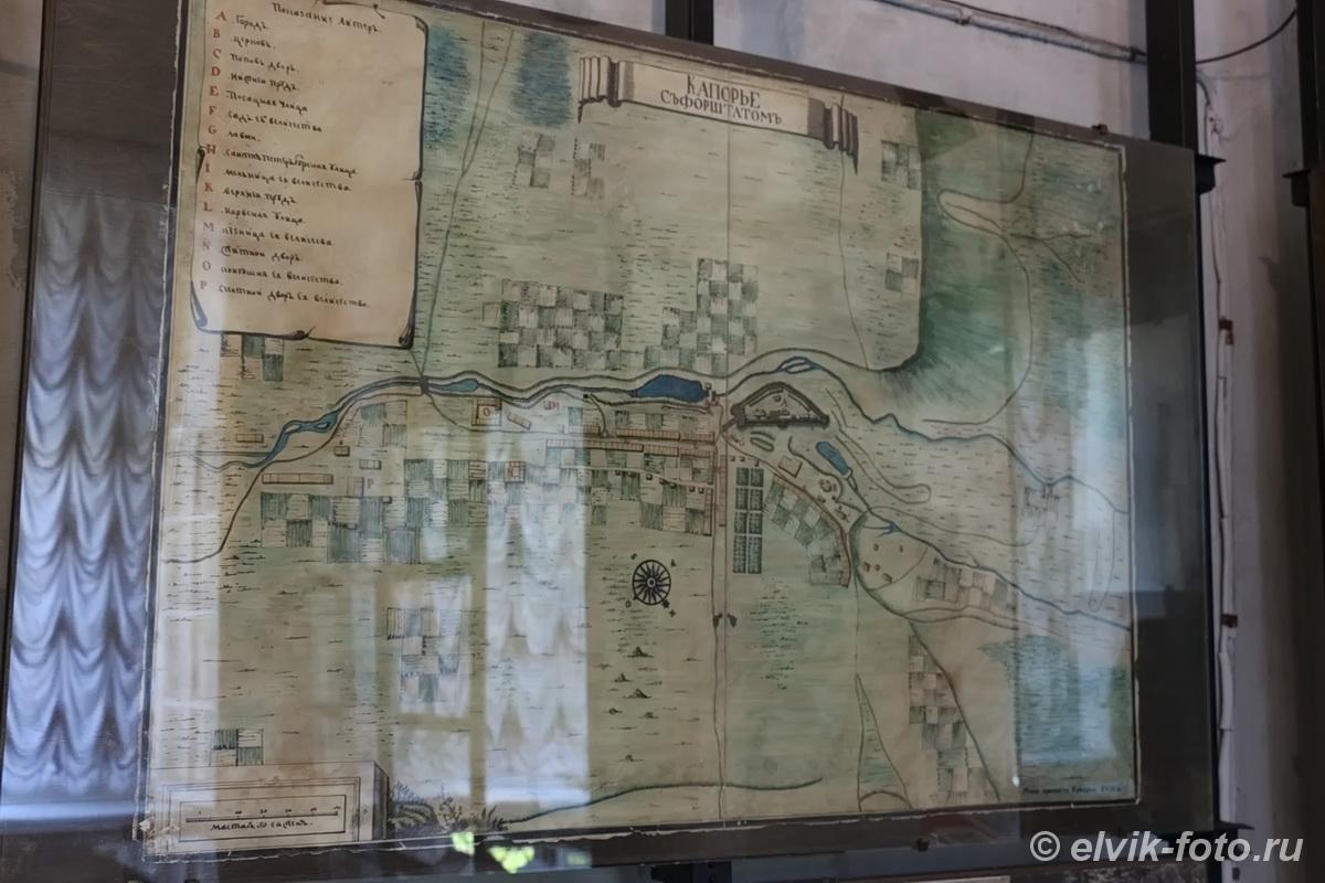 Музей военно-оборонительного зодчества 20