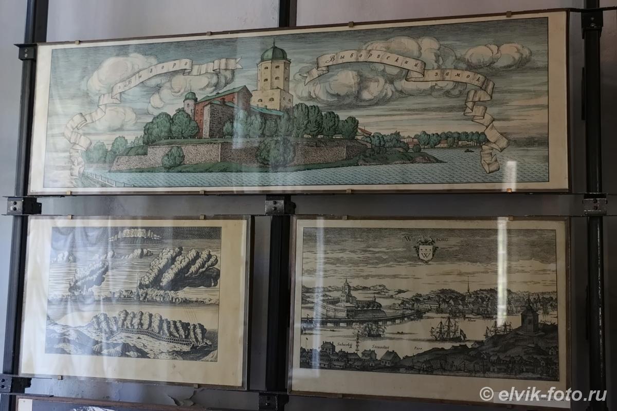 Музей военно-оборонительного зодчества 23