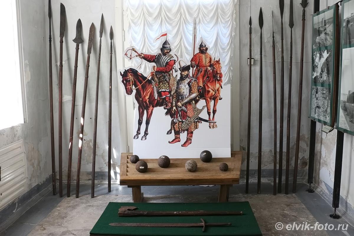 Музей военно-оборонительного зодчества 29