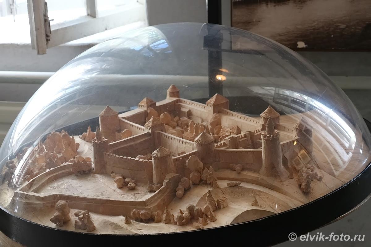 Музей военно-оборонительного зодчества 3