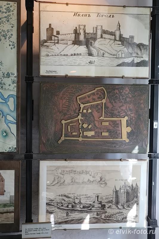 Музей военно-оборонительного зодчества 4