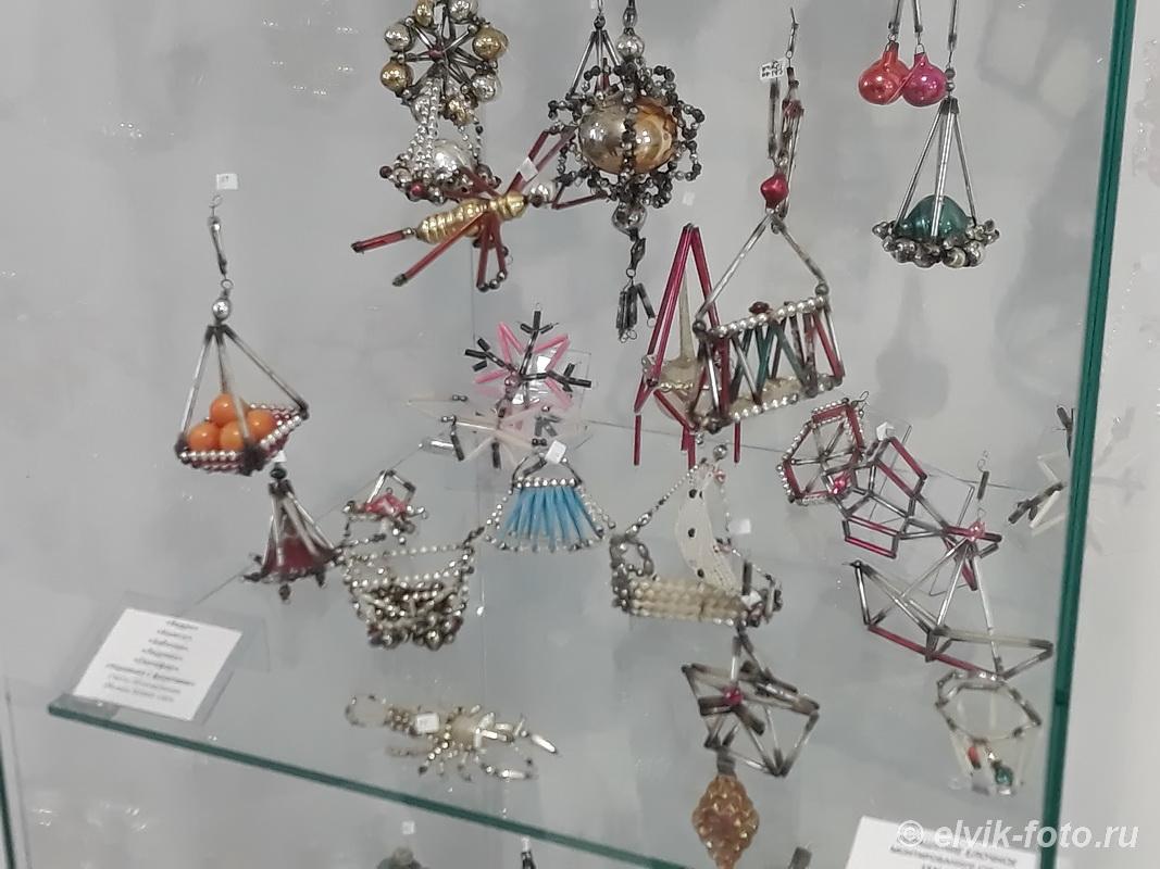 Музей ёлочной игрушки 15