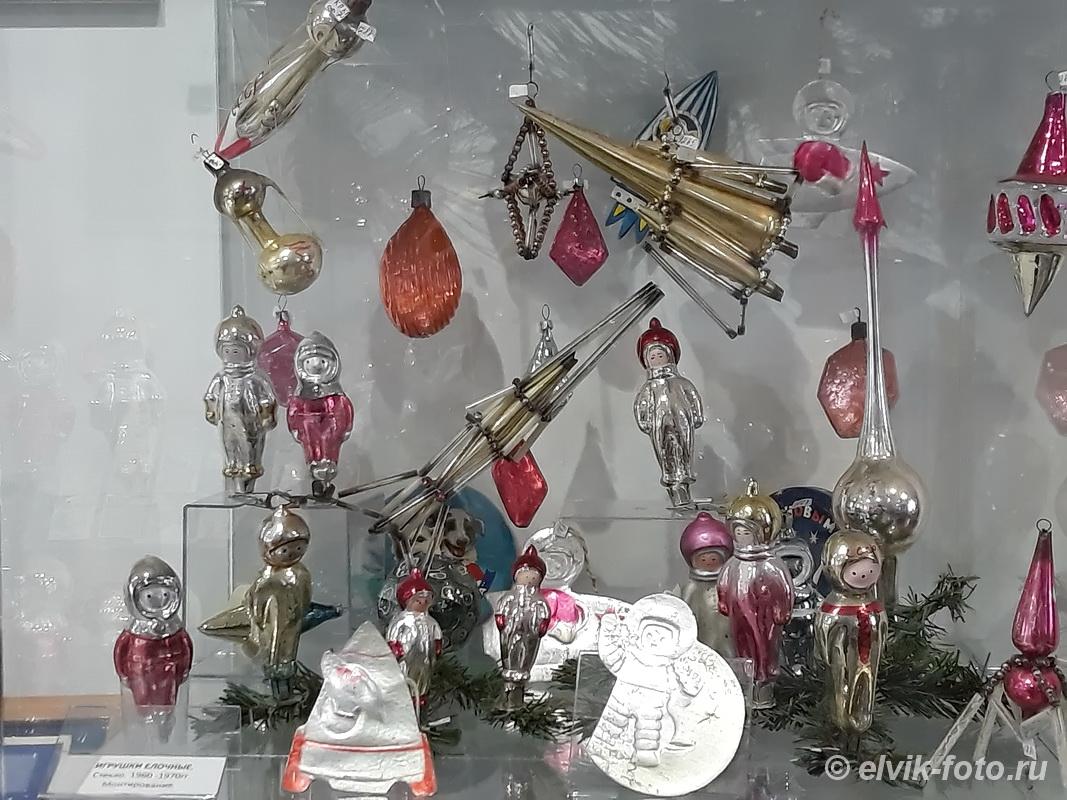 Музей ёлочной игрушки 21